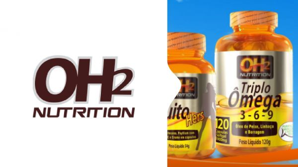 OH² Nutrition